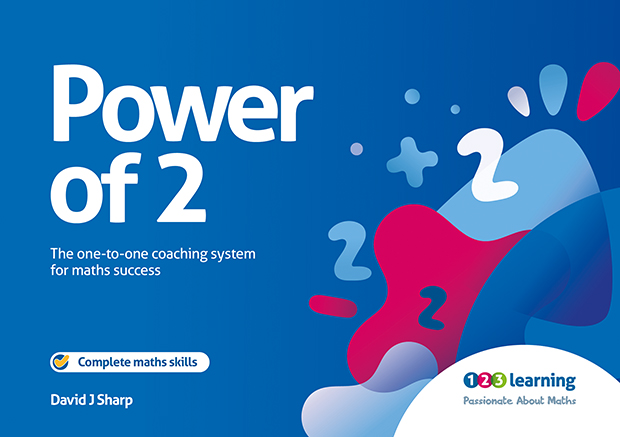 Numbercoach Power of 2